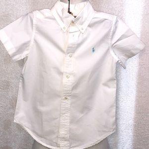 Polo Ralph Lauren Boys Oxford Shirt